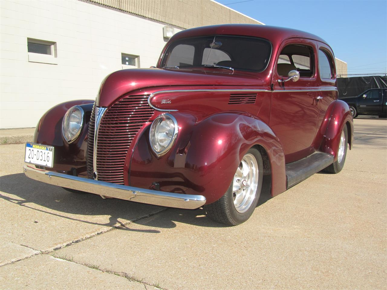 Large Picture of Classic '39 2-Dr Coupe Offered by Classic Auto Sales - PXXZ