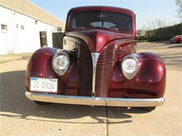 Picture of Classic '39 Ford 2-Dr Coupe located in Nebraska - $39,900.00 Offered by Classic Auto Sales - PXXZ
