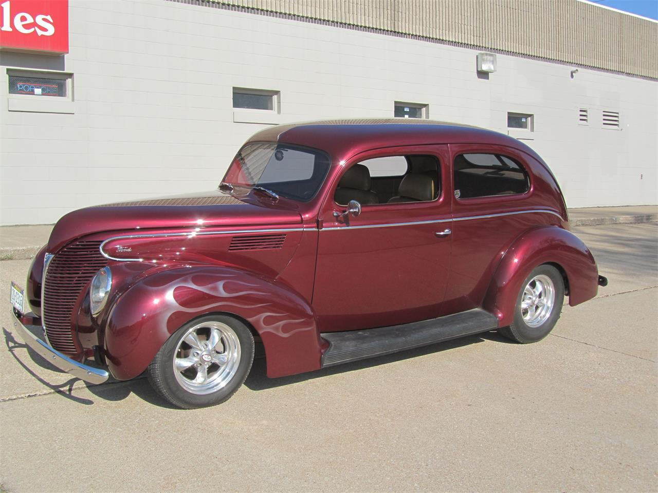 Large Picture of 1939 2-Dr Coupe located in Nebraska - $39,900.00 Offered by Classic Auto Sales - PXXZ
