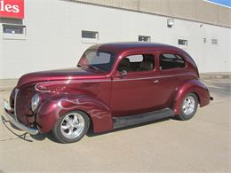 Picture of Classic '39 Ford 2-Dr Coupe located in Omaha Nebraska Offered by Classic Auto Sales - PXXZ