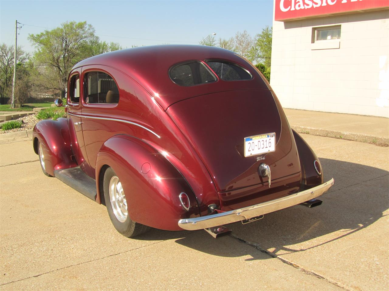 Large Picture of 1939 2-Dr Coupe - $39,900.00 Offered by Classic Auto Sales - PXXZ