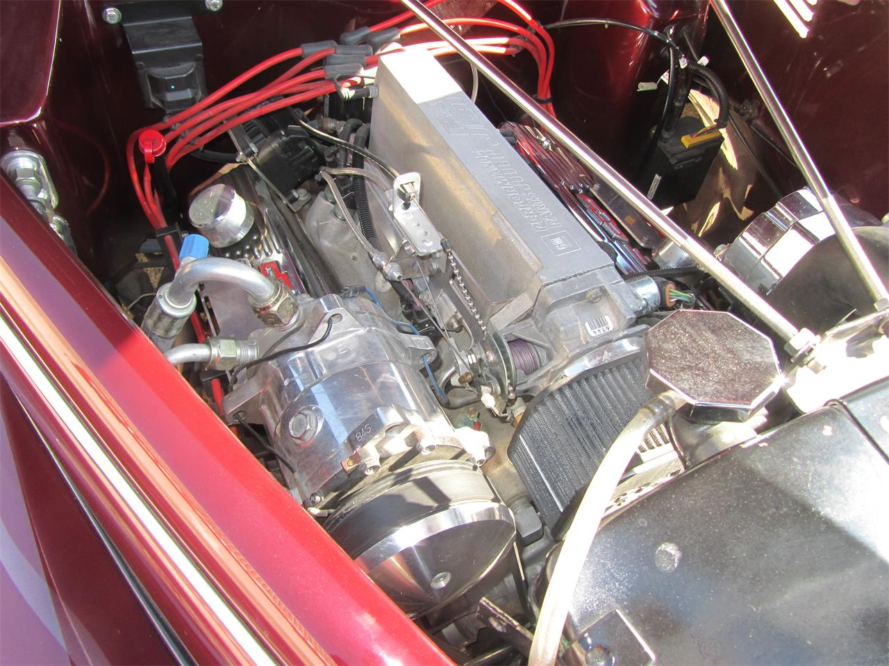 Large Picture of 1939 Ford 2-Dr Coupe - $39,900.00 Offered by Classic Auto Sales - PXXZ