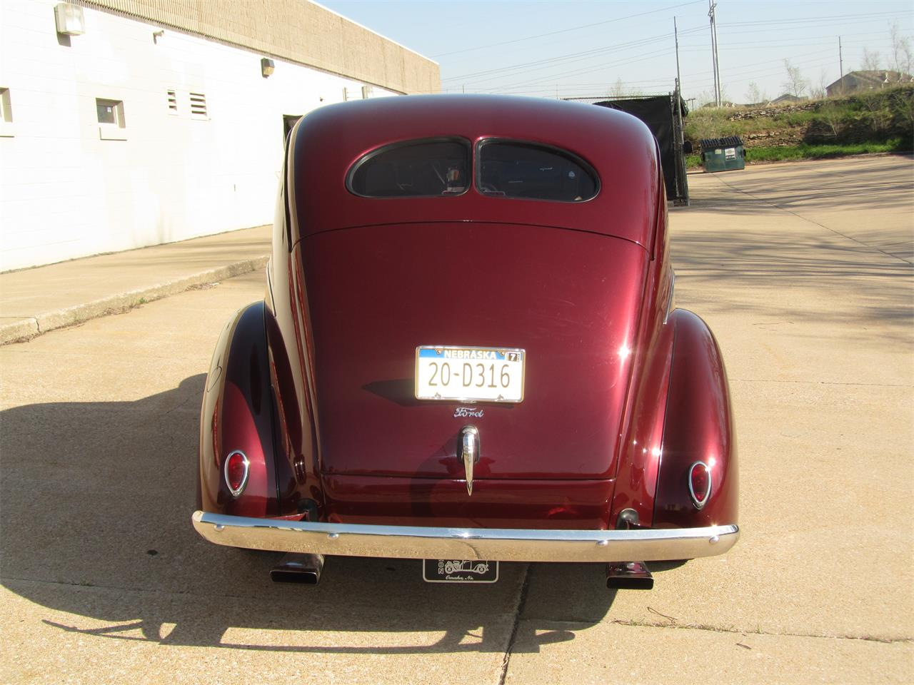 Large Picture of 1939 2-Dr Coupe - $39,900.00 - PXXZ