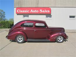 Picture of Classic 1939 Ford 2-Dr Coupe - PXXZ