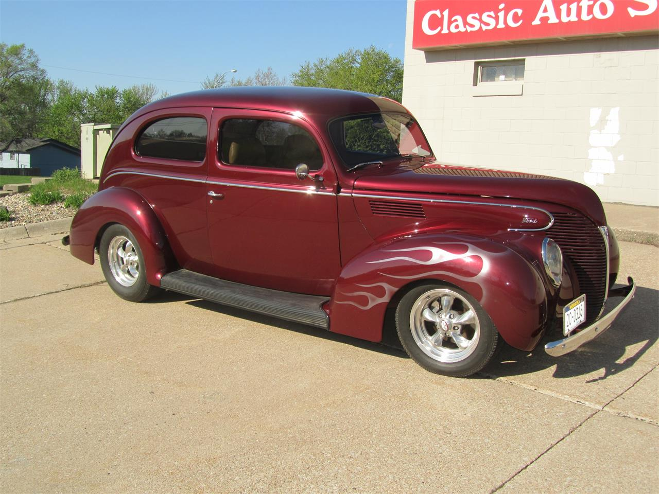 Large Picture of Classic '39 2-Dr Coupe - $39,900.00 - PXXZ