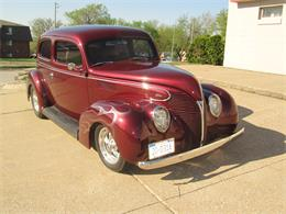 Picture of Classic '39 Ford 2-Dr Coupe - PXXZ