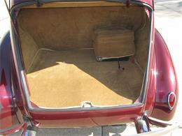 Picture of Classic '39 Ford 2-Dr Coupe located in Omaha Nebraska - PXXZ