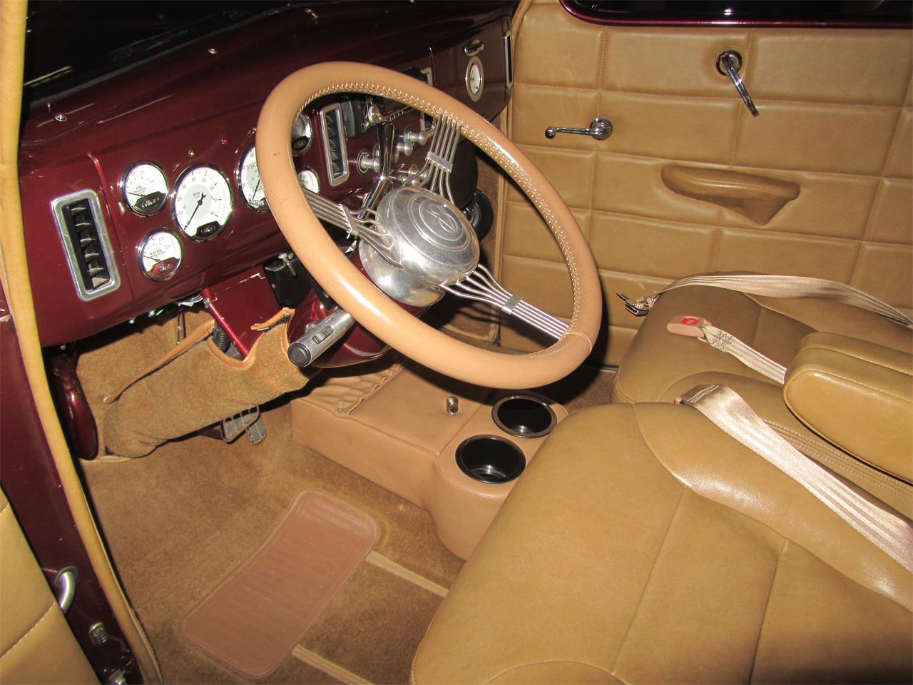 Large Picture of 1939 Ford 2-Dr Coupe located in Omaha Nebraska - $39,900.00 - PXXZ