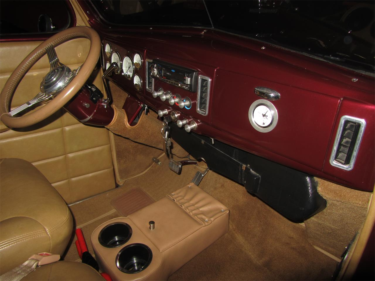 Large Picture of Classic 1939 Ford 2-Dr Coupe - $39,900.00 - PXXZ
