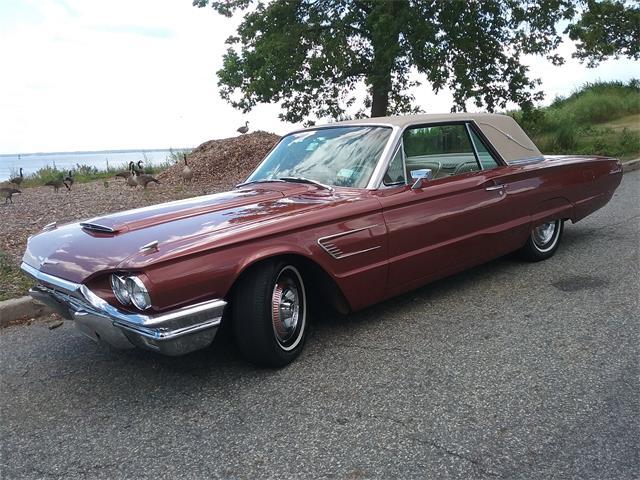Picture of 1965 Thunderbird - Q0NR