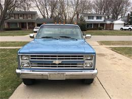 Picture of '86 C10 - Q0NS