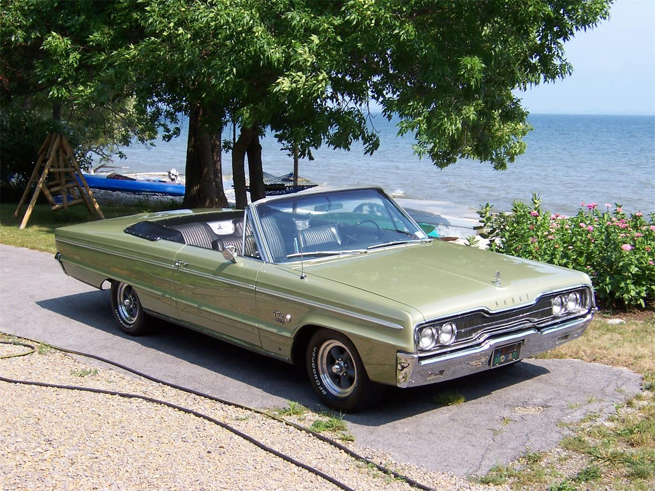 Large Picture of '66 Polara - Q0NU