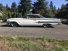 Picture of Classic '60 Impala located in Washington - $44,000.00 - Q0O1
