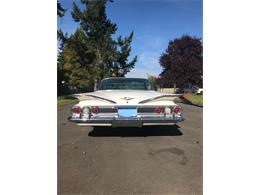 Picture of '60 Chevrolet Impala located in Washington Offered by a Private Seller - Q0O1