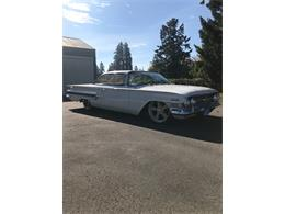 Picture of '60 Impala Offered by a Private Seller - Q0O1