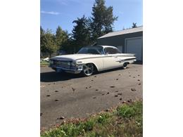 Picture of '60 Impala - $44,000.00 - Q0O1
