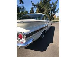 Picture of '60 Impala located in Puyallup Washington - $44,000.00 Offered by a Private Seller - Q0O1