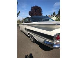 Picture of Classic 1960 Chevrolet Impala located in Puyallup Washington - $44,000.00 - Q0O1