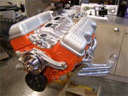 Picture of Classic 1960 Chevrolet Impala - $44,000.00 - Q0O1