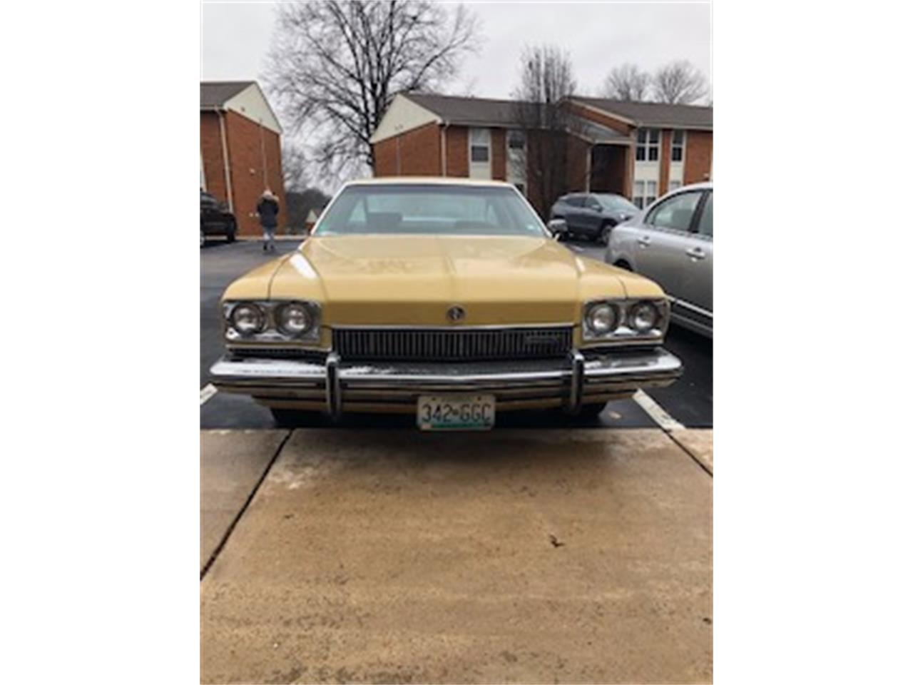 Large Picture of '73 LeSabre - Q0O3