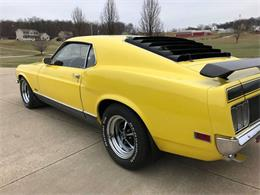 Picture of '70 Mustang - PXY1