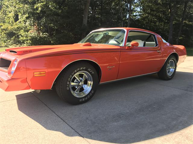 Picture of '76 Firebird - Q0OE