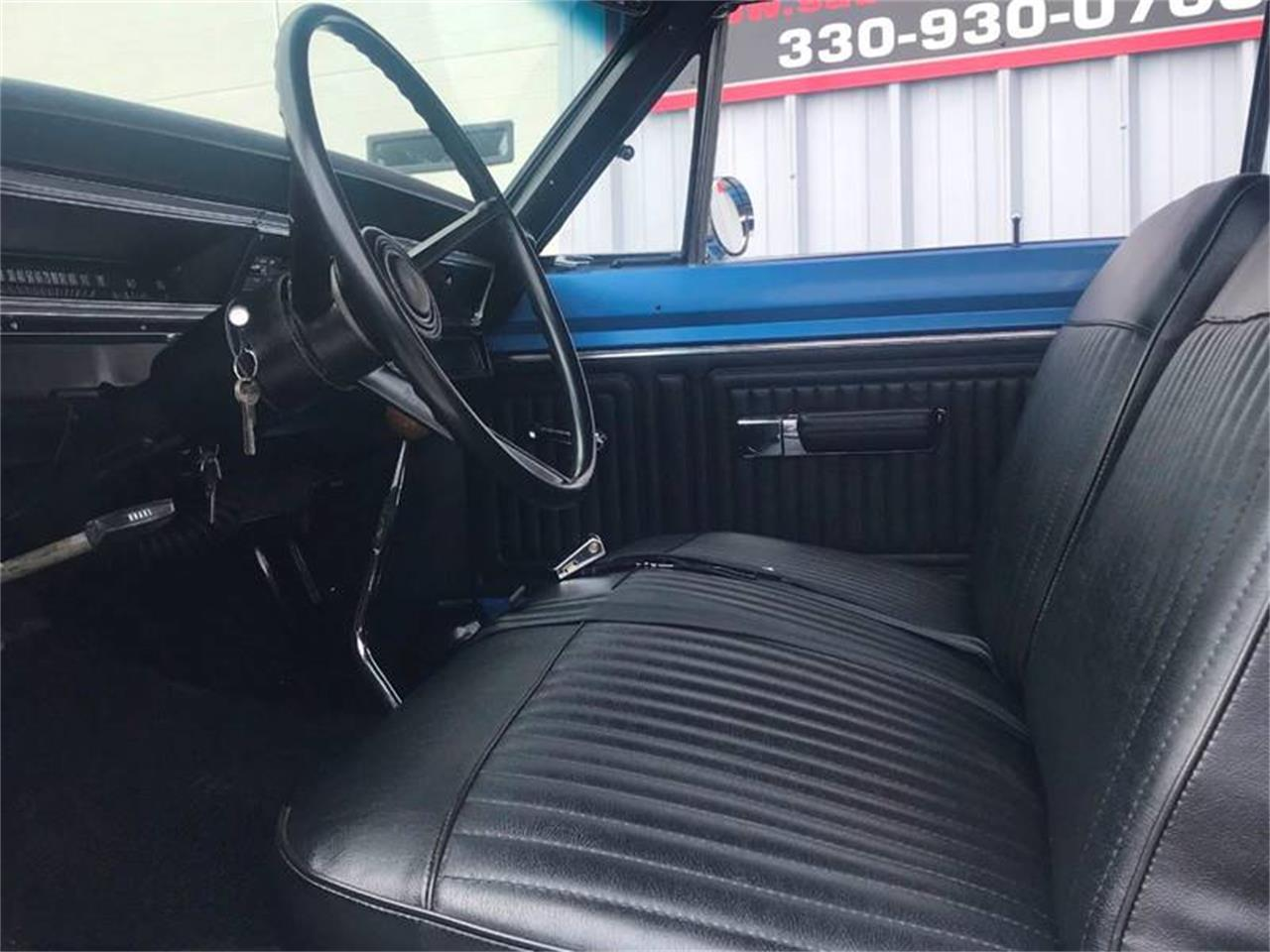 Large Picture of '69 Dart Swinger - PXY2