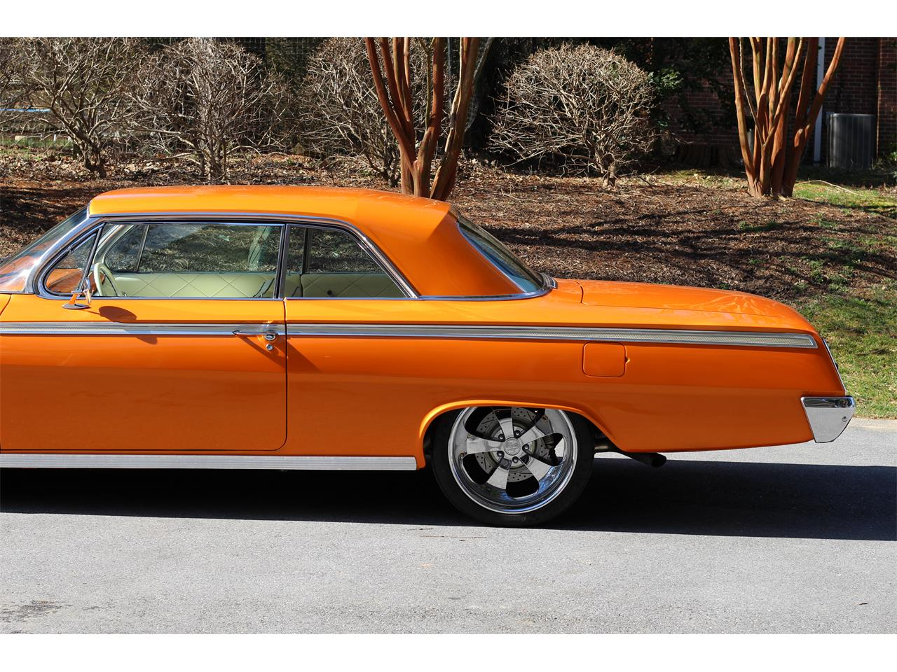Large Picture of '62 Impala SS - Q0OS