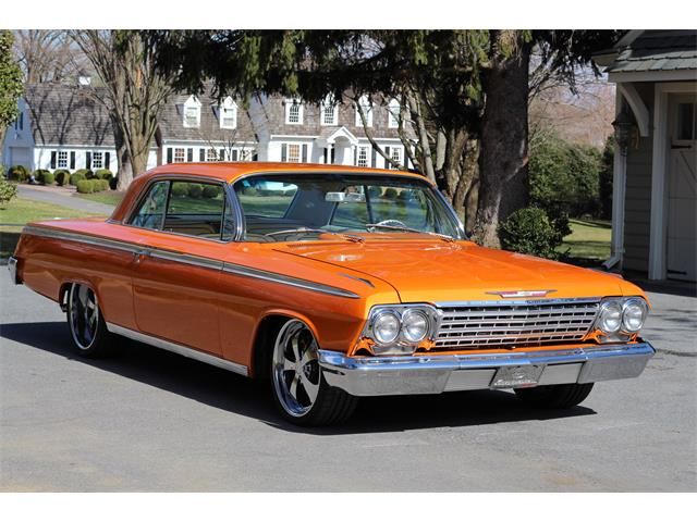 Picture of Classic 1962 Impala SS located in Maryland - Q0OS