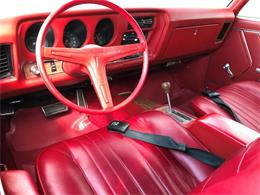 Picture of Classic '69 GTO located in Orville Ohio - $34,900.00 Offered by Sabettas Classics, LLC - PXY3