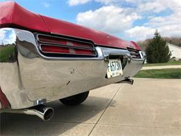Picture of '69 GTO located in Orville Ohio - $34,900.00 - PXY3