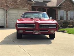 Picture of '69 Pontiac GTO - PXY3