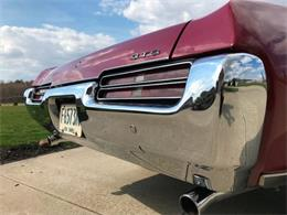 Picture of Classic '69 GTO located in Orville Ohio - $34,900.00 - PXY3