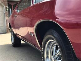 Picture of 1969 Pontiac GTO located in Ohio - PXY3