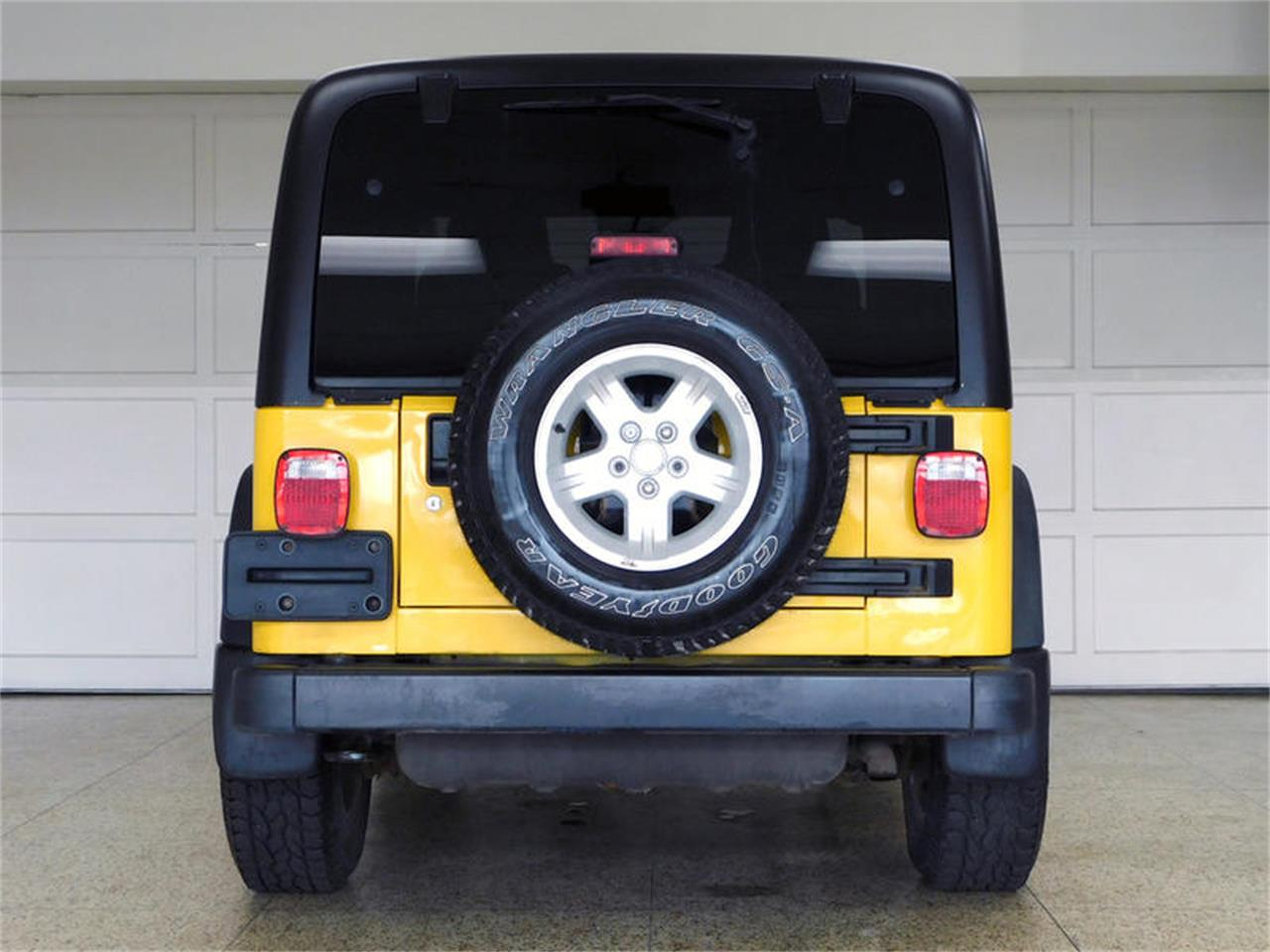 Large Picture of '06 Wrangler - Q0P4