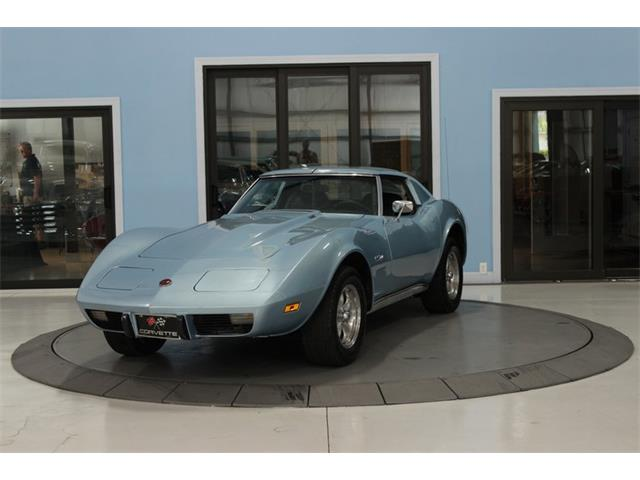 Picture of '75 Corvette - $12,997.00 Offered by  - Q0PE