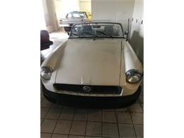 Picture of '79 MGB - Q0PK