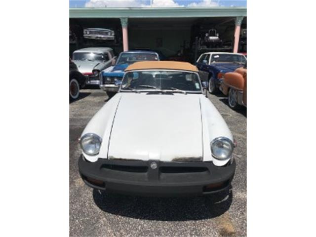 Picture of '77 MGB - Q0PM