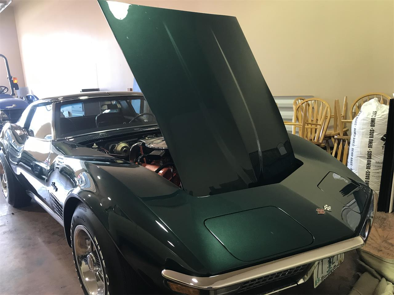 Large Picture of Classic 1971 Chevrolet Corvette located in Damascus  Oregon - $36,000.00 - PXY6