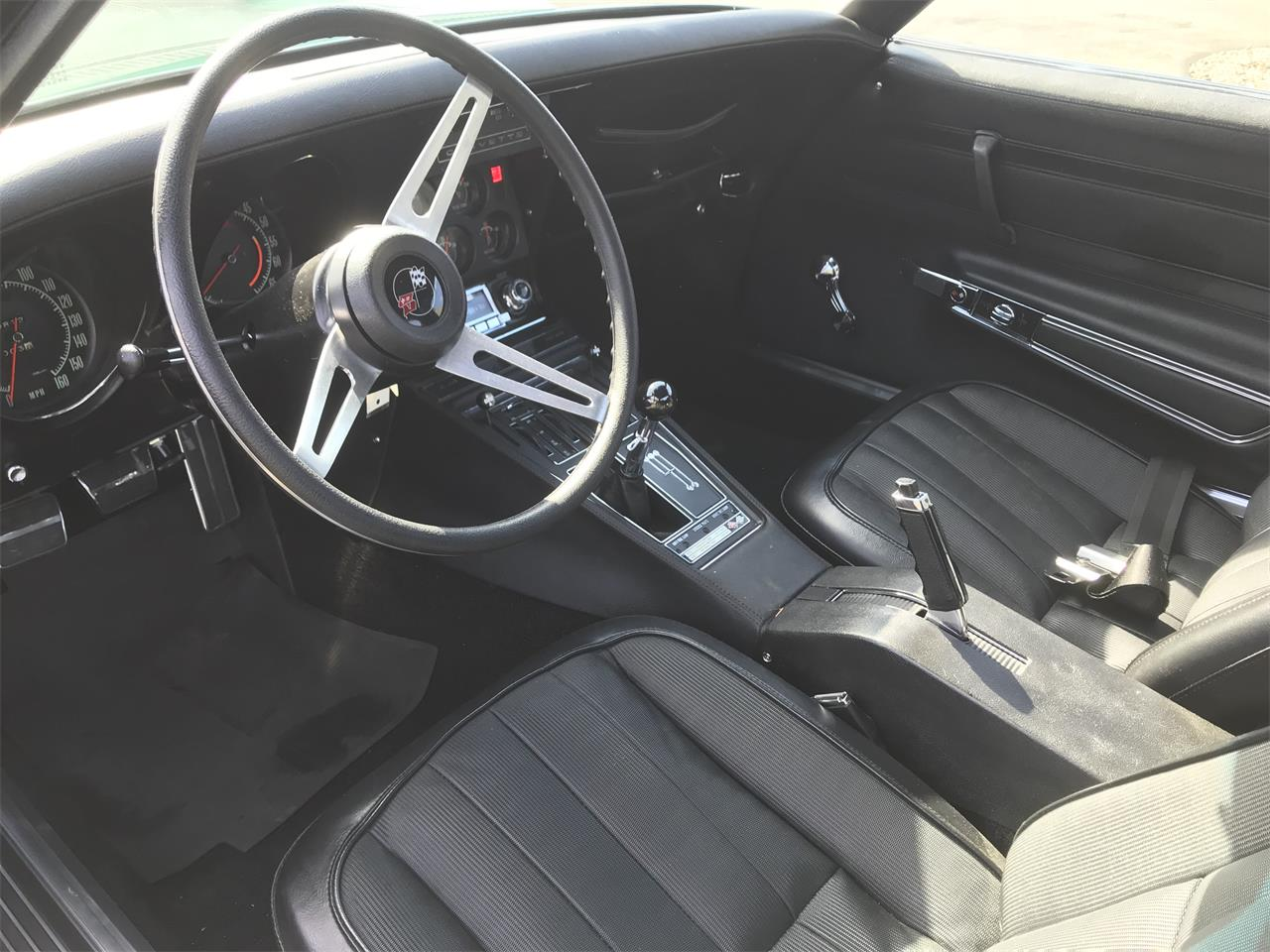 Large Picture of Classic '71 Corvette - $36,000.00 Offered by a Private Seller - PXY6