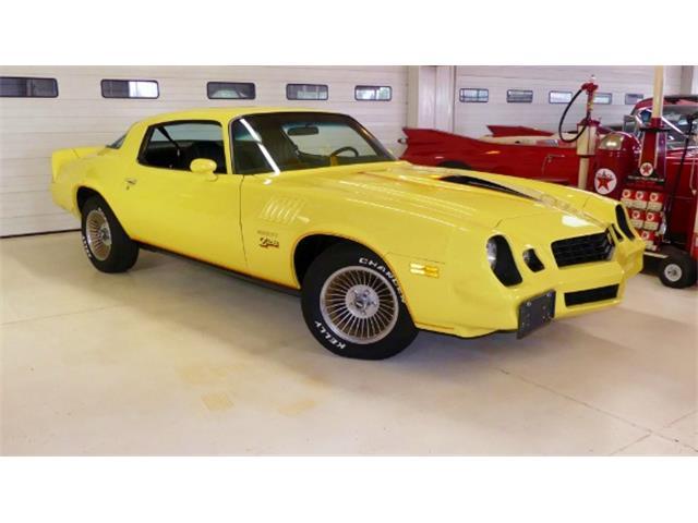 Picture of '78 Camaro - Q0PT