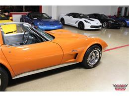 Picture of '74 Corvette - Q0QA