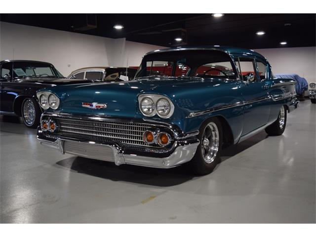Picture of 1958 Chevrolet Delray located in Sioux City Iowa - $35,900.00 Offered by  - Q0QH