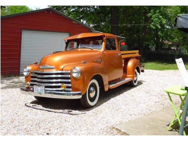 Picture of '50 Pickup - Q0QV