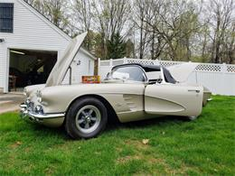 Picture of '61 Corvette Offered by a Private Seller - Q0QW