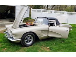 Picture of Classic 1961 Corvette - $58,000.00 - Q0QW