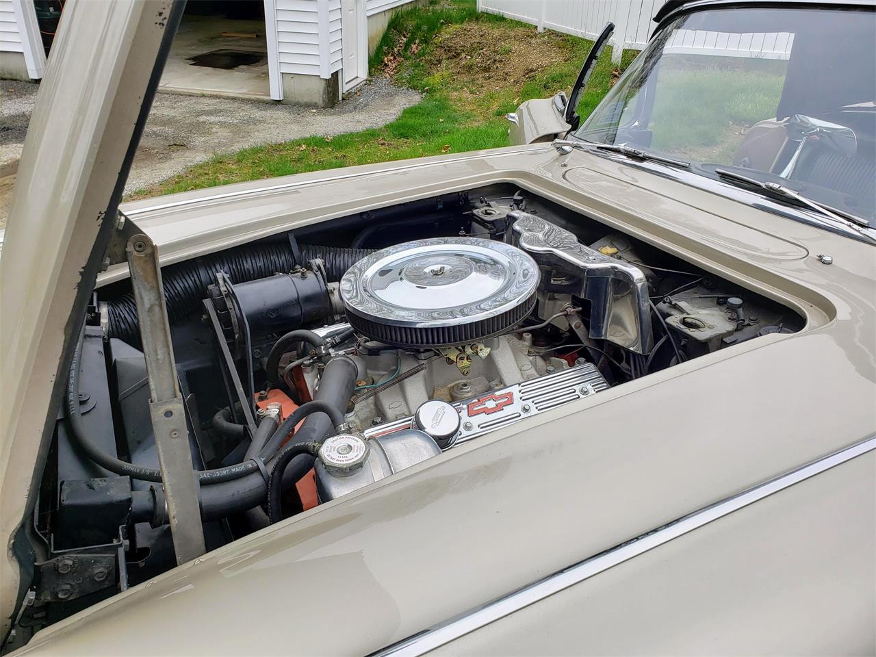 Large Picture of Classic '61 Chevrolet Corvette - $58,000.00 - Q0QW