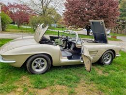 Picture of 1961 Chevrolet Corvette Offered by a Private Seller - Q0QW