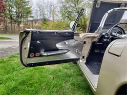 Picture of Classic '61 Corvette located in Massachusetts - $58,000.00 - Q0QW