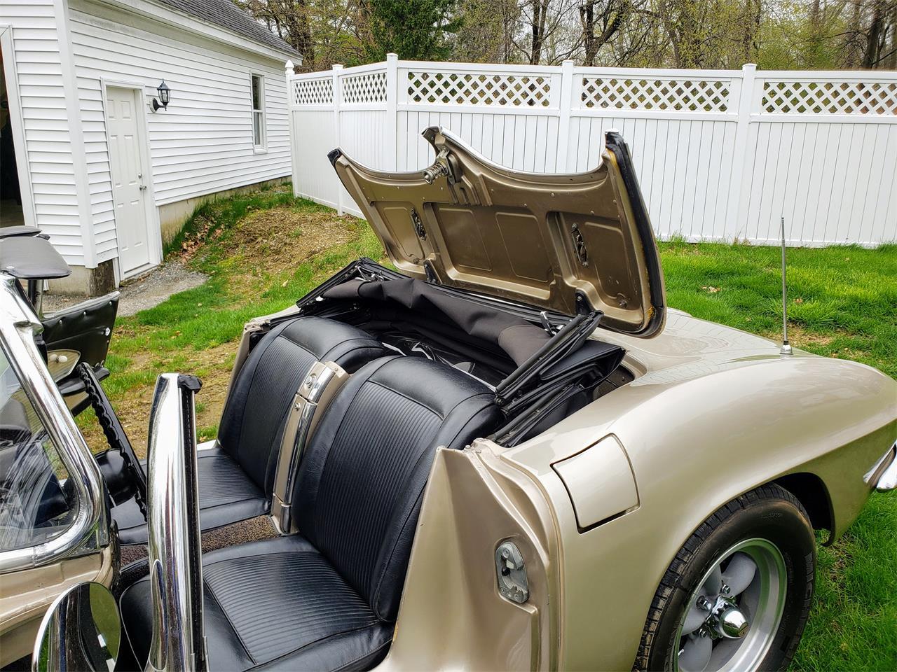 Large Picture of 1961 Chevrolet Corvette located in Marlboro Massachusetts - $58,000.00 - Q0QW